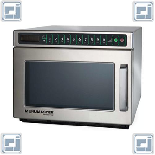 Horno microondas menumaster - amana