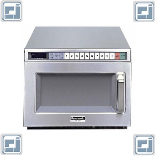 Horno de Microondas Panasonic