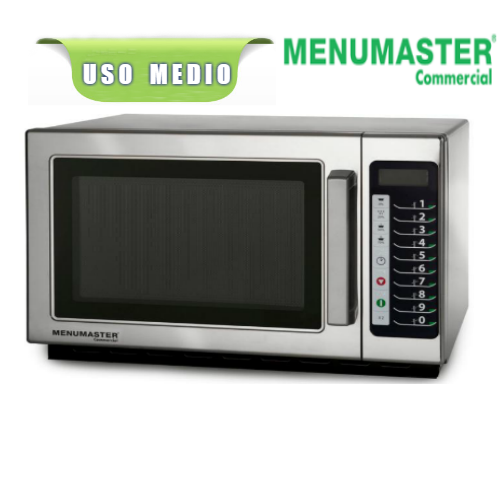 MENUMASTER Mod. MCS10TS