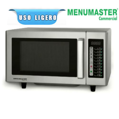 MENUMASTER Mod. MMS10TS