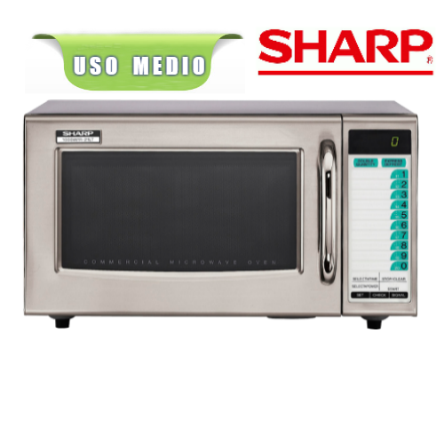 SHARP Modelo R21LTF